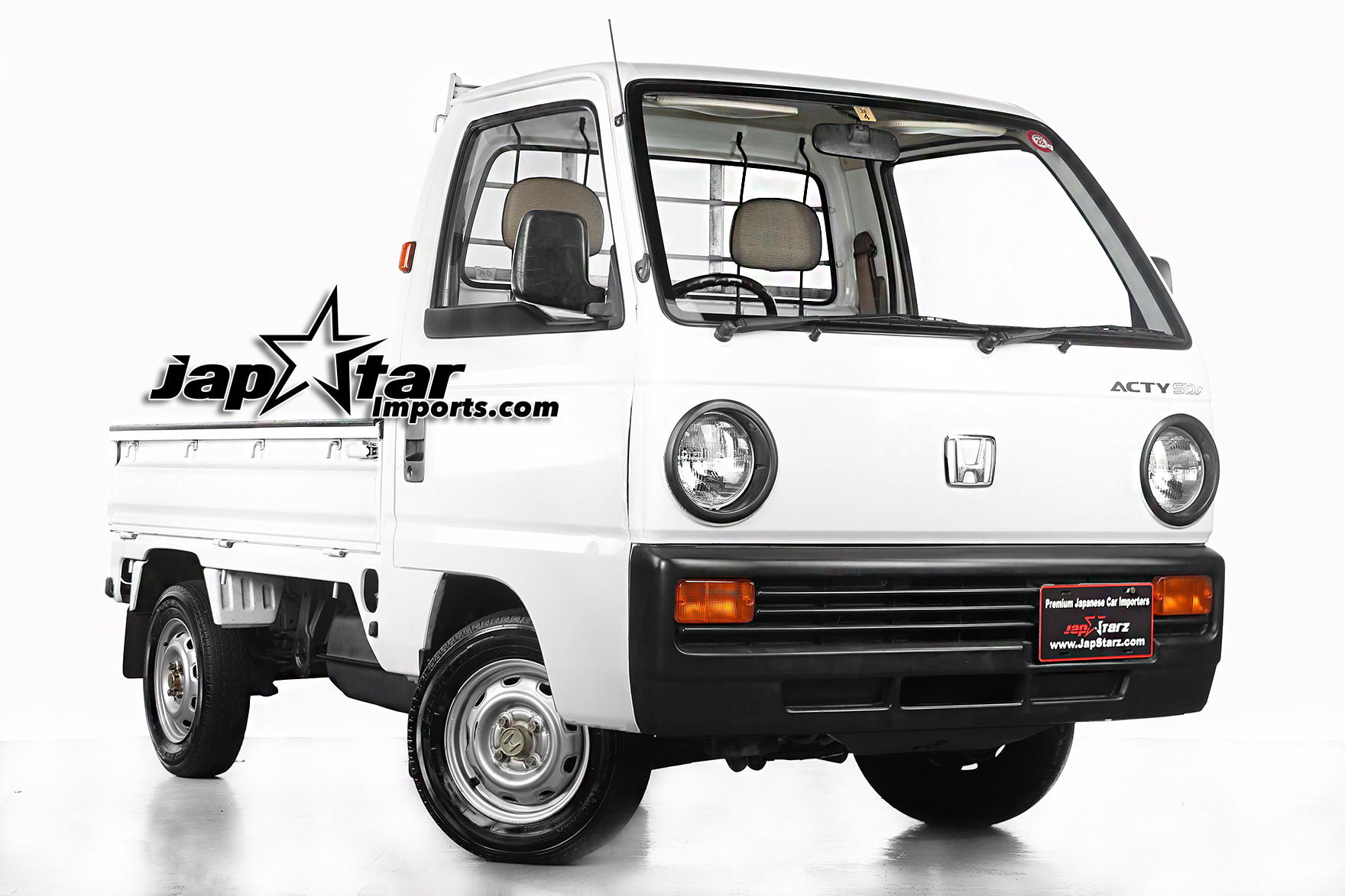1989 Honda ACTY 2WD - SOLD