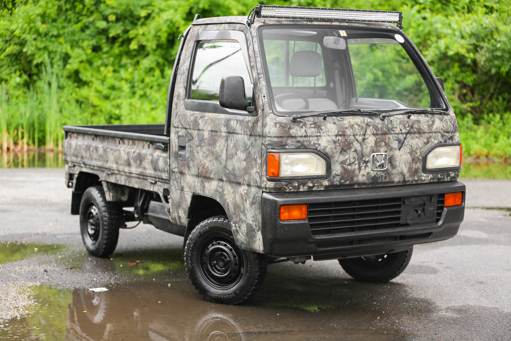 1992 Honda ACTY Automatic - RESERVED