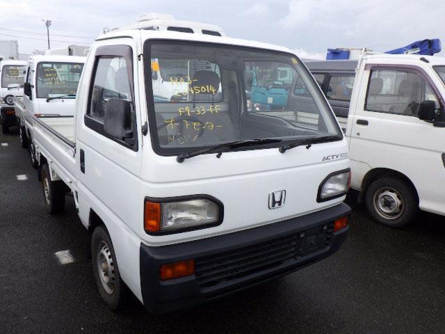 1993 Honda ACTY - COMING SOON