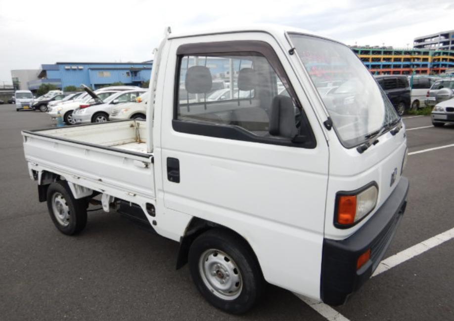 1993 Honda ACTY 4WD 5speed - $5,500