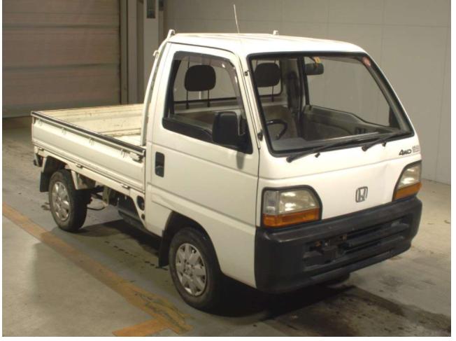 1995 Honda ACTY - COMING SOON