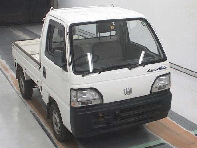1996 Honda ACTY CRAWLER - COMING SOON