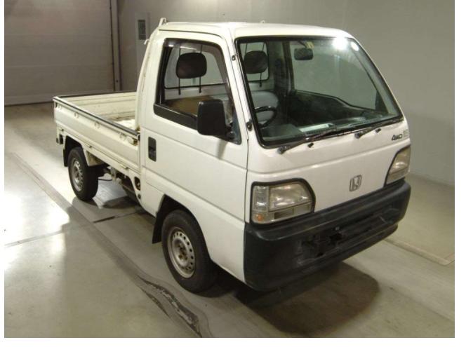 1996 Honda ACTY - COMING SOON
