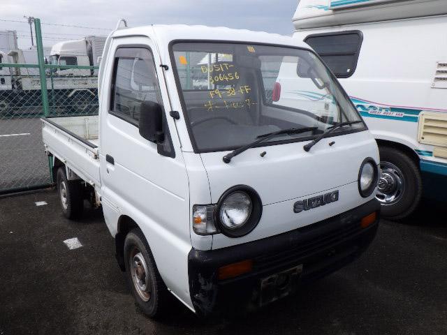 1993 Suzuki Carry - COMING SOON