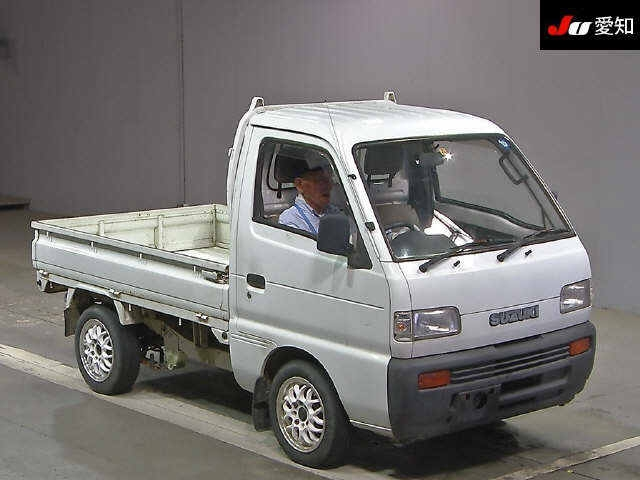 1994 Suzuki Carry Automatic - RESERVED