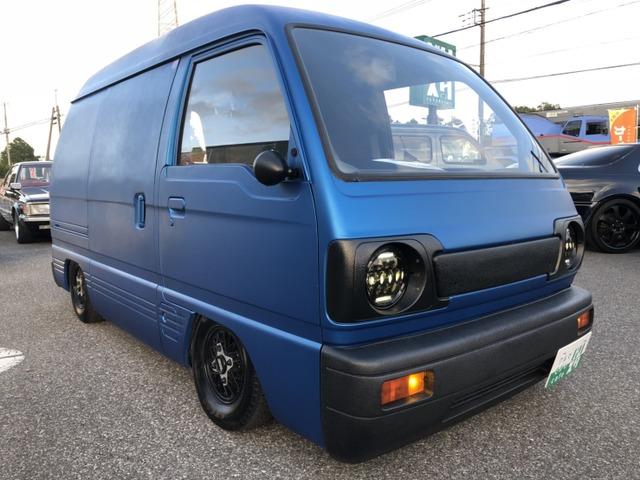 Suzuki Every Van CUSTOM - $6,950