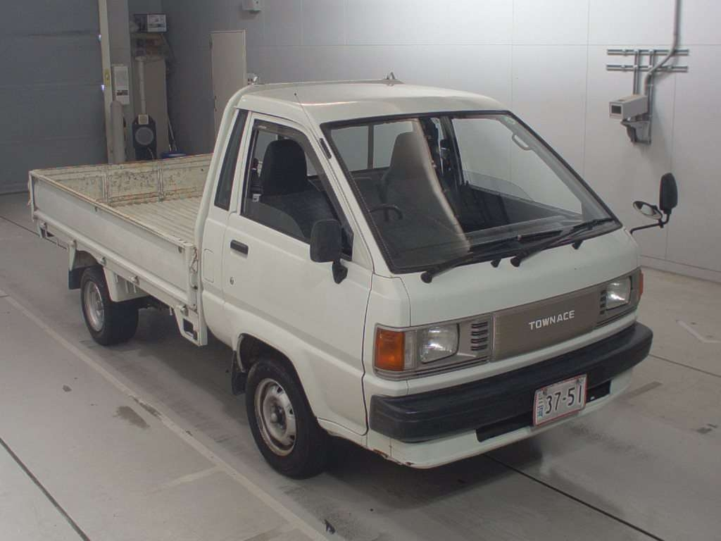 1996 Toyota Town Ace DX - COMING SOON